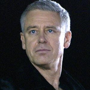 Adam Clayton