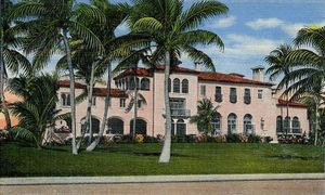 Addison Mizner