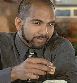Ajay Naidu