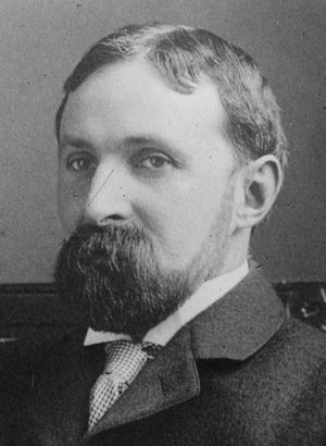 Albert Bushnell Hart