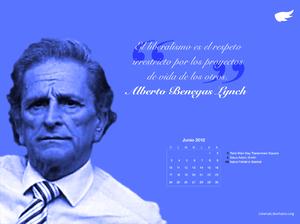 Alberto Benegas Lynch
