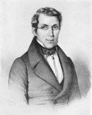 Alejandro Vinet
