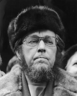 Aleksandr Isayevich Solzhenitsin