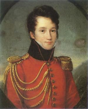 Alfred Victor de Vigny