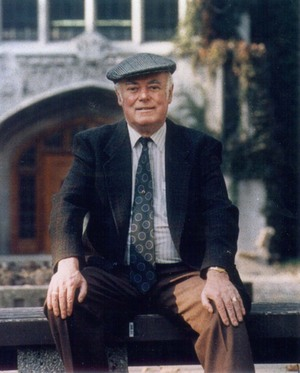 Alistair MacLeod