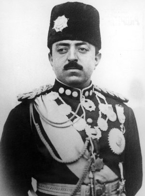 Amanullah Khan