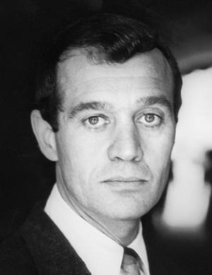 Anatole Broyard