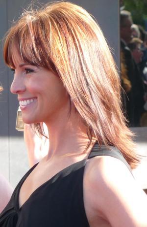 Andrea McLean