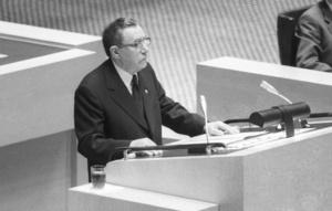 Andrei A. Gromyko