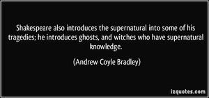 Andrew Coyle Bradley