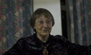 Anne Stevenson