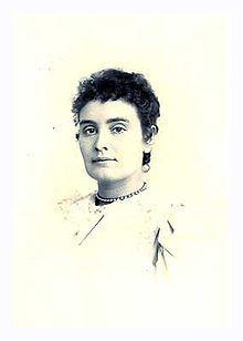 Anne Sullivan Macy