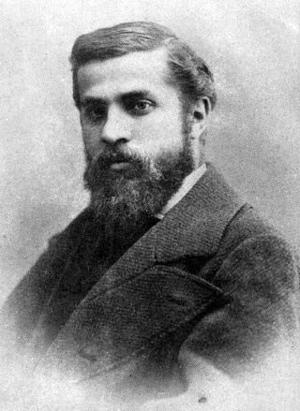 Antonio Gaudí i Cornet