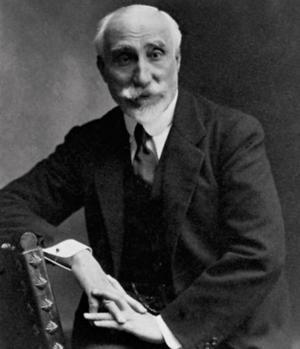 Antonio Maura y Montaner