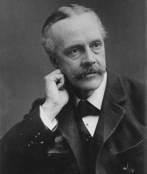 Arthur Balfour