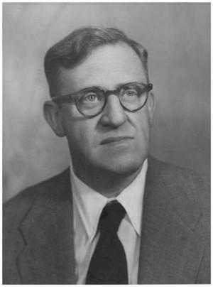 Arthur Calwell