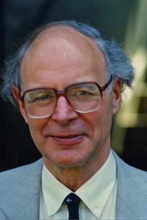 Arthur Peacocke