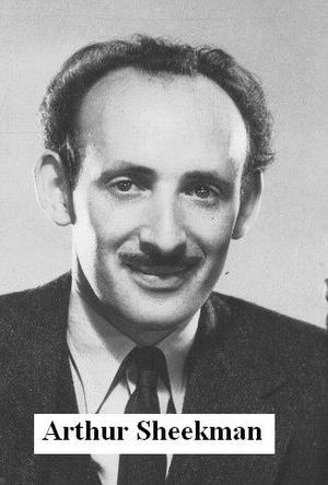 Arthur Sheekman