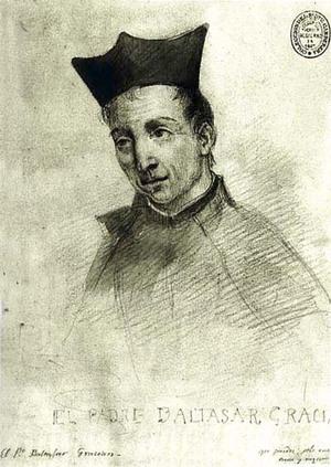 Baltasar Gracian