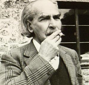 Basil Bunting