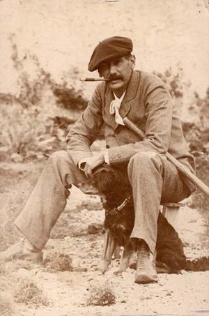 Benito Pérez Galdos