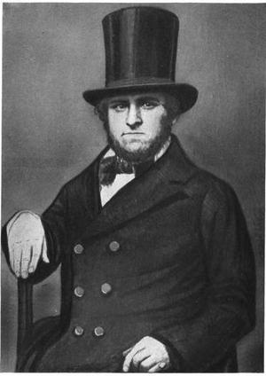 Benjamin Day