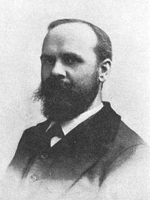 Benjamin Tucker