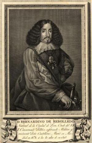 Bernardino Rebolledo