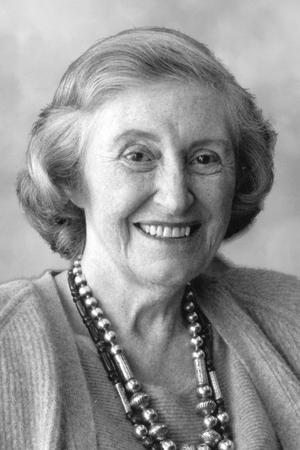 Bernice Weissbourd