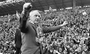 Bill Shankly