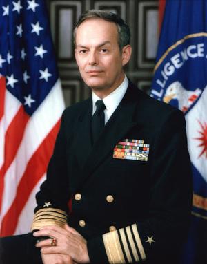 Bobby Ray Inman