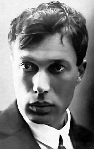 Boris Leonídovich Pasternak