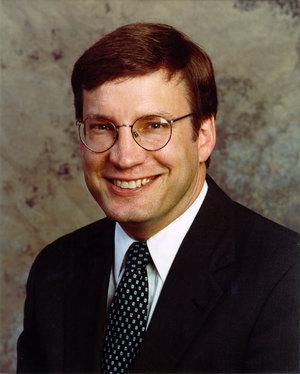 Bradley A. Smith