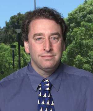 Bruce Perens