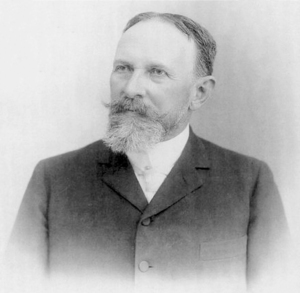 Carl Spitteler