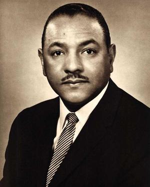 Carl T. Rowan