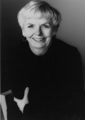 Carol Shields