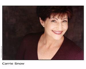 Carrie Snow