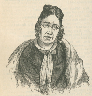 Catharine Beecher