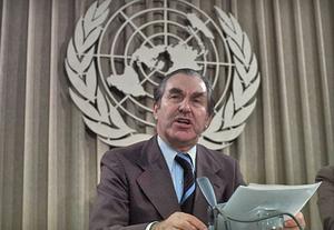 Chaim Herzog