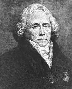 Charles-Maurice Talleyrand Périgord