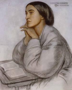 Christina G. Rossetti
