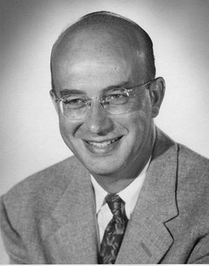 Clark Kerr