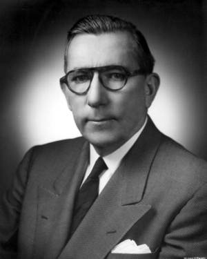 Claude Pepper