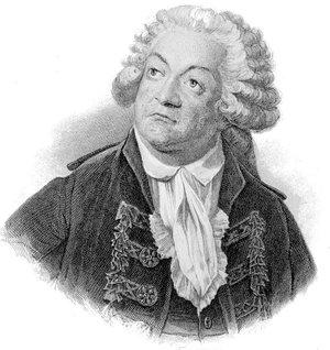 Conde de Mirabeau