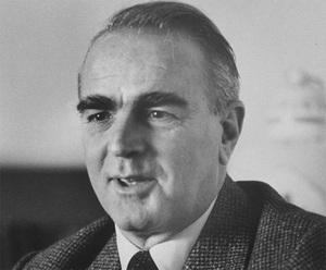 Constantine Karamanlis