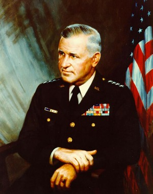 Creighton W. Abrams Jr.