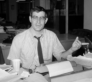David Halberstam
