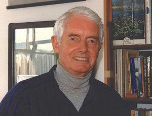 David R. Brower