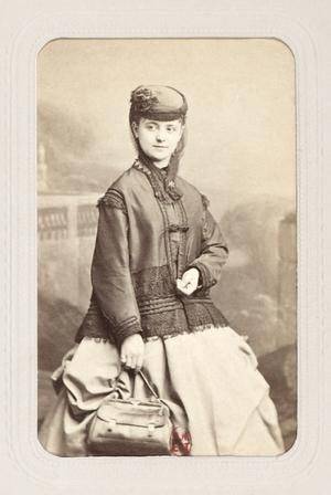Delphine-Gay de Girardin